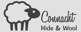 Connacht Hide and Wool Logo